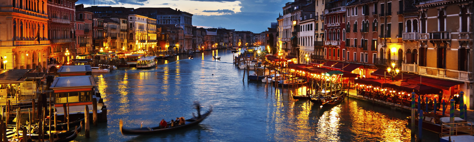 Magic of Venice