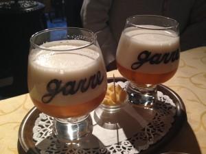 Garre Beer