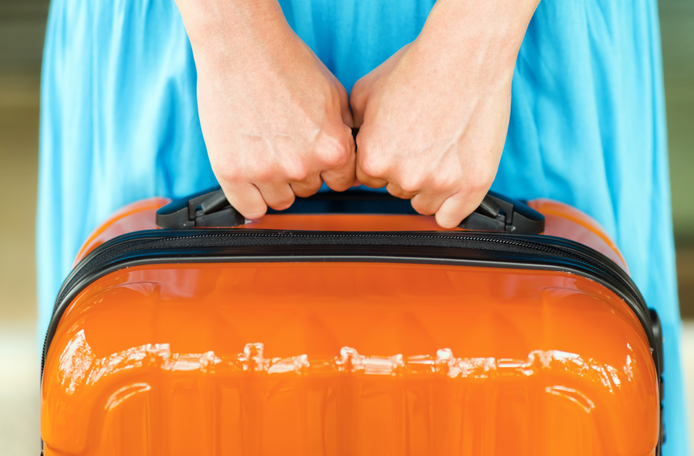 Top tips for hand luggage essentials